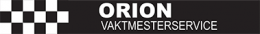 Orion Vaktmersterservice